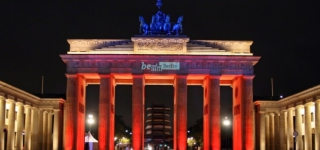 Busfahrt in das DFB Pokalfinale nach Berlin